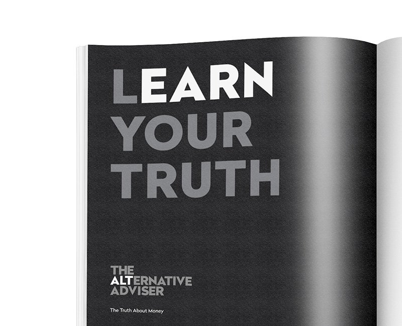The Alternative Adviser Advertising Campaign