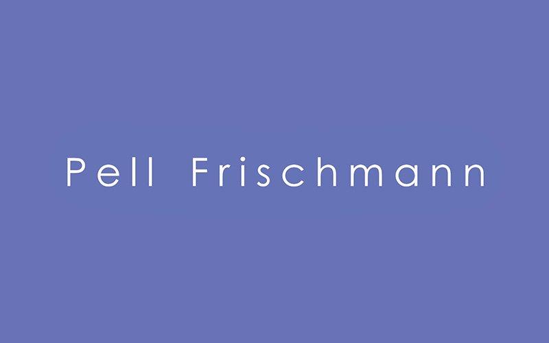 Pell Frischmann Brand Evolution